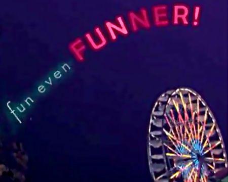 You Make Fun Even Funner