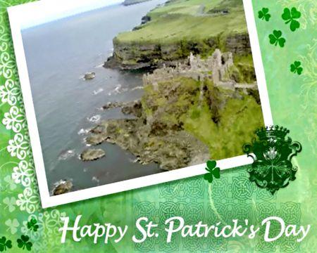 St patricks day ecards american greetings the irish way of living ecard song m4hsunfo