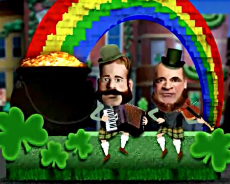 The History of St. Pat's (Fun Song)