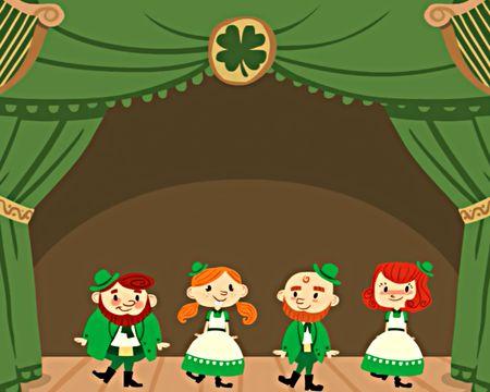Irish Names (Fun Song)