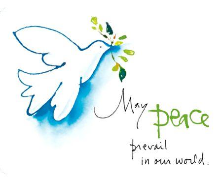 Peace and Hope Kathy Davis