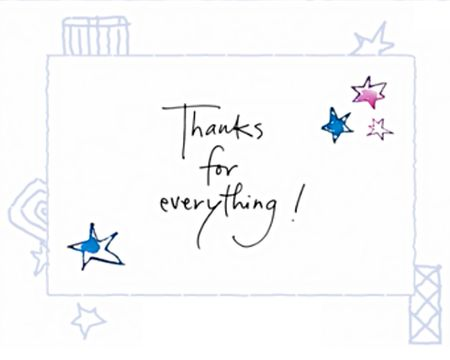 Thank you ecards american greetings you went out of your way kathy davis ecard m4hsunfo