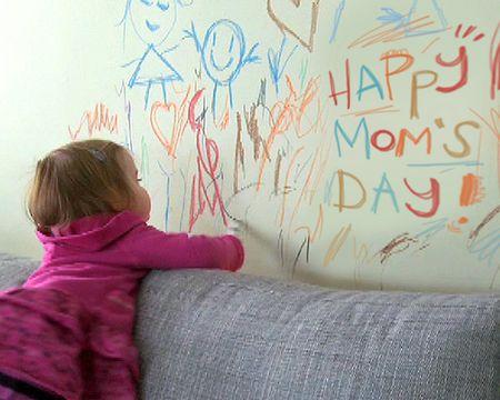 A Mother's Day Symphony