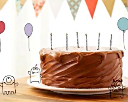 Little Birthday Wish