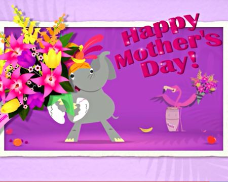 Mother's Day Mombo (Fun Song)