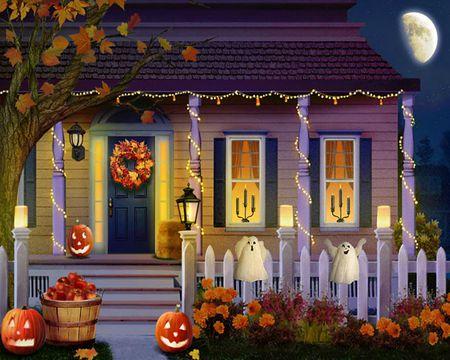Fall's Magic Spell