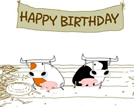 Birthday Do Si Ecard