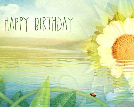 Beautiful Day Wish