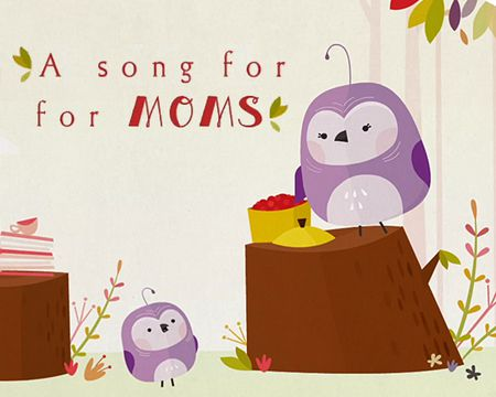 She's the Mom (Fun Song)