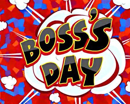 Super Boss (Fun Song)