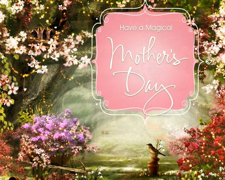 Mothers day ecards for sister american greetings magical mothers day ecard m4hsunfo