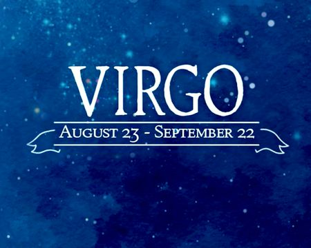 Virgo Birthday