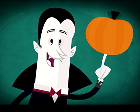 Spook-tacular Halloween (Fun Song)
