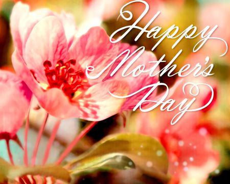 With Love on Mother's Day