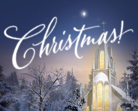 o holy night hymn - Free Christmas Ecards Animated