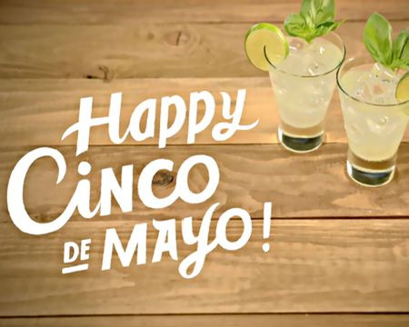 Cinco de Mayo Tequila! (Famous Song)