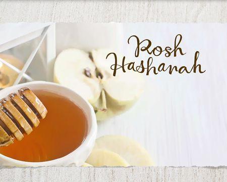 rosh hashanah Ecards - American Greetings