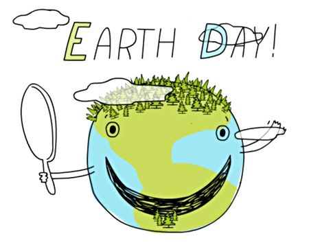 4/22 Earth Day