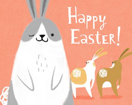 The Keester Bunnies Dance Ecard (Fun Song)