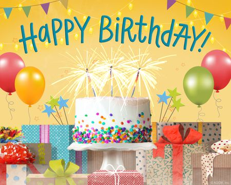 Birthday Ecards - Send Birthday Cards Online with American