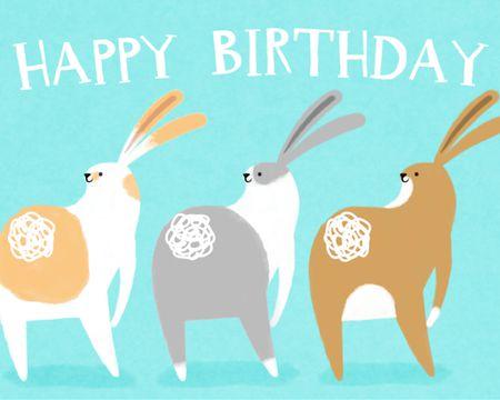 Birthday Ecards For Anyone