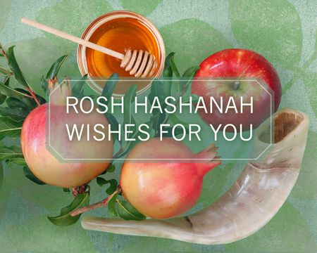 Rosh Hashanah Wishes for You