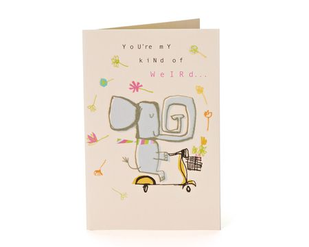 Paper thinking of you greeting cards shop american greetings weird you thinking of you card m4hsunfo