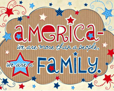 America is Family