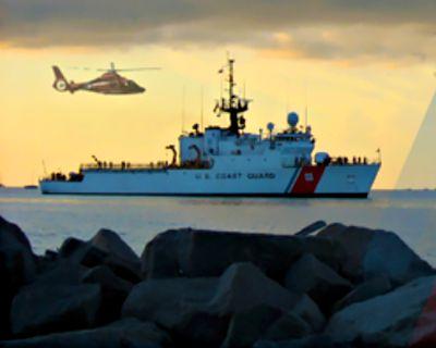 Honoring the Coast Guard