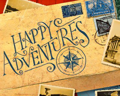 Happy Adventures