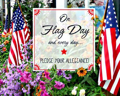 6/14 Flag Day