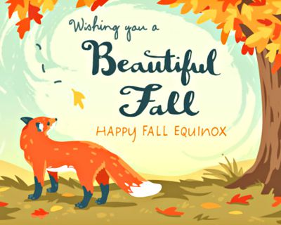 9/22 Fall Equinox Beauty