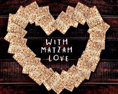 Matzah Love