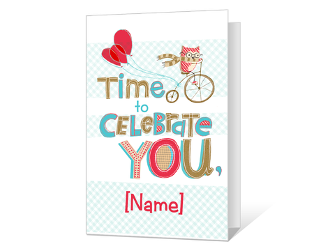 Cute Printable Birthday Cards American Greetings
