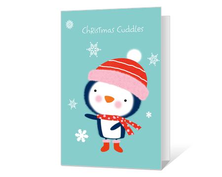 printable christmas cards for kids american greetings