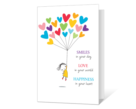 photo relating to Free Printable Valentines Day Cards for Your Husband known as Printable Valentine Playing cards American Greetings