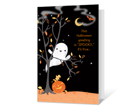 photograph about Printable Halloween Cards identified as Halloween Playing cards - Print Frightful Greetings at American