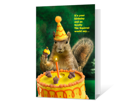 funny Printable birthday Cards - American Greetings