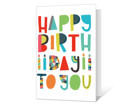 happy b day printable - Funny Birthday Cards For Kids