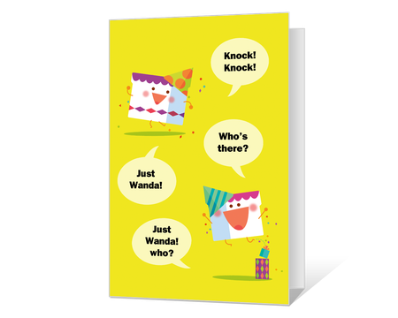 funny printable birthday cards for kids - Funny Birthday Cards For Kids