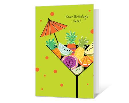 picture relating to Free Printable Anniversary Cards for My Husband called Printable birthday Playing cards - American Greetings