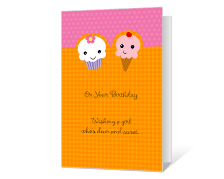 image relating to Printable Cards for Kids referred to as Printable Playing cards for little ones - American Greetings