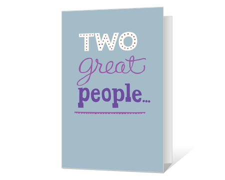 photograph about Printable Anniversary Cards named Printable Anniversary Playing cards Print against American Greetings