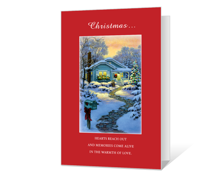 photo about Printable Christmas Images named Printable xmas Playing cards - American Greetings