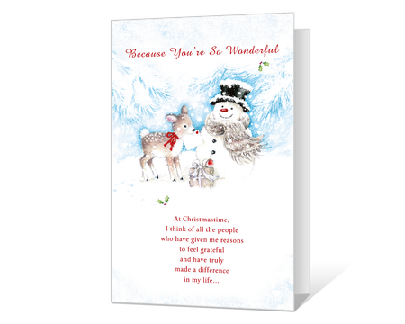 Printable christmas cards american greetings printable christmas cards m4hsunfo