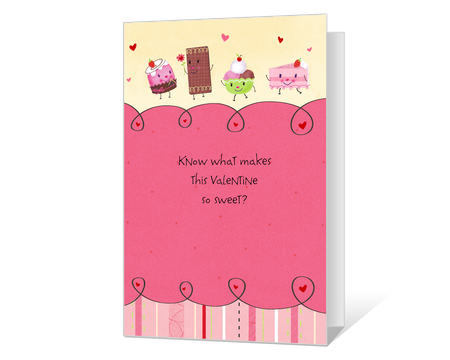 Valentines Day Cards - Printable Valentine Cards from American ...