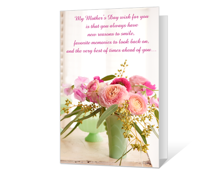 Mothers day cards printable mothers day greetings from american printable mothers day cards m4hsunfo