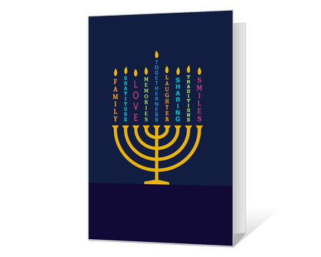 Printable hanukkah cards american greetings printable hanukkah cards m4hsunfo
