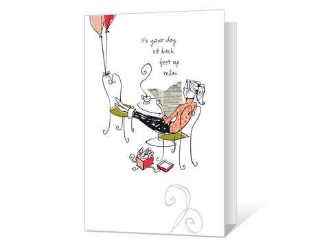 Heartfelt Printable Birthday Cards For Her American Greetings