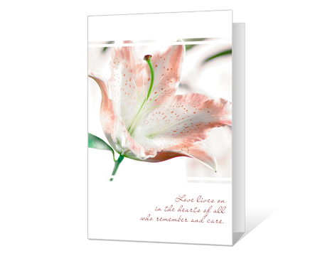 graphic relating to Free Printable Sympathy Cards to Color titled Printable sympathy Playing cards - American Greetings